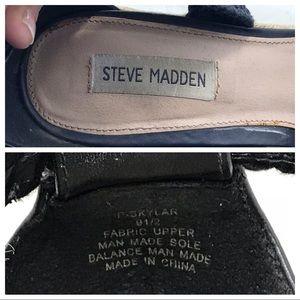Steve Madden Shoes - Steve Madden | Skylar Wedge